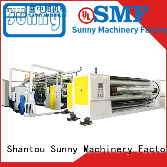 Sunny cm4500 cast film line wholesale for packaging