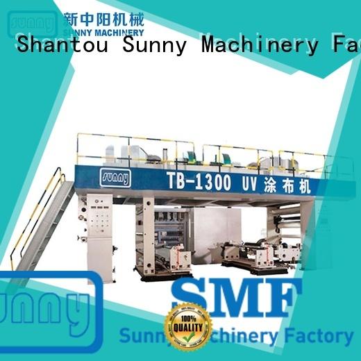 single extrusion coating lamination machine model wholesale for protection film