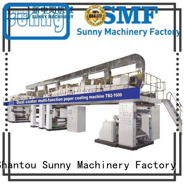 tdie extrusion lamination machine model manufacturer for packaging