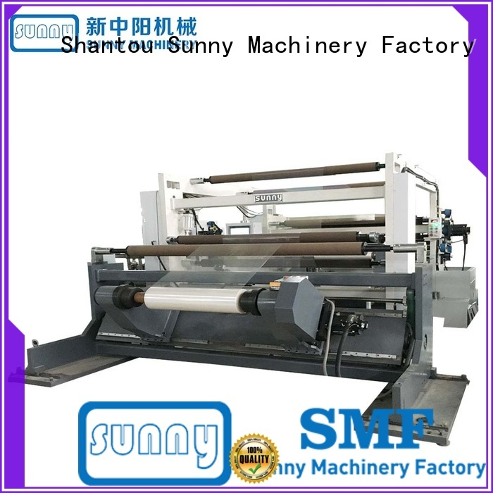 jumbo slitting machines thermal for sale Sunny