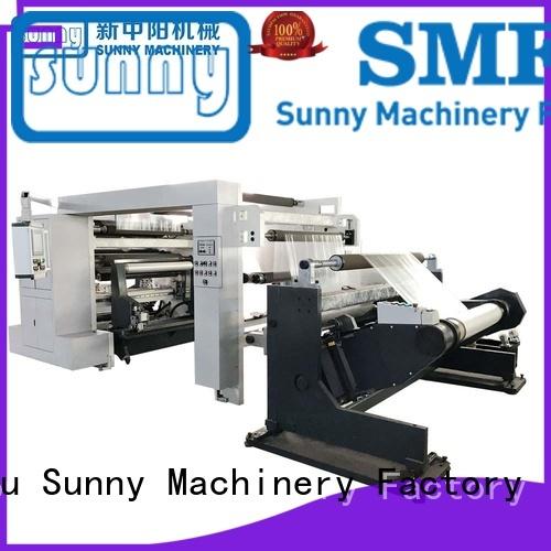 thermal slitter rewinder machine slitter wholesale at discount