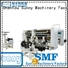High Speed Rewinding and Slitting Machine Gantry Type Model GDFQ3500C