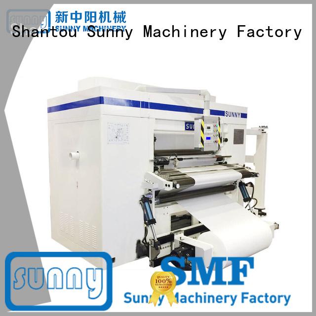low cost slitter rewinder film manufacturer bulk production