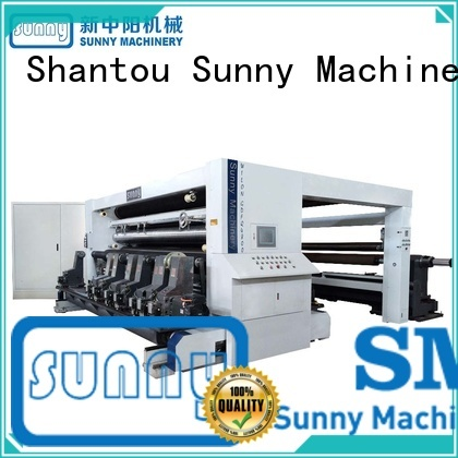 digital slitter rewinder machine roll wholesale bulk production