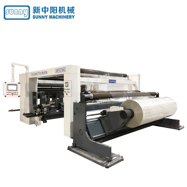 high quality film slitting customized at discount Sunny