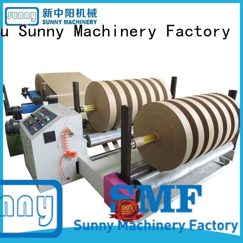Sunny high quality rewinder slitter wholesale at discount