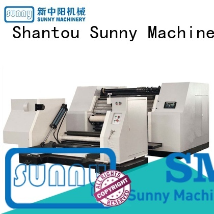 high quality slitter rewinder machine manufacturer for sale