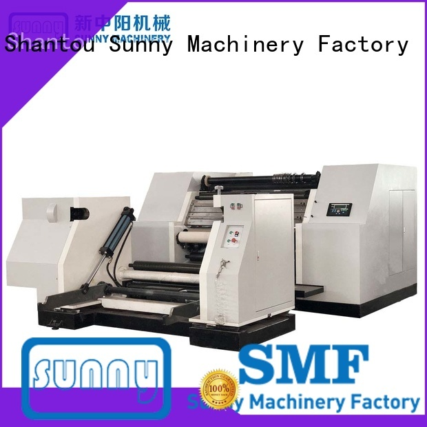 Sunny low cost rewind slitting machines wholesale at discount