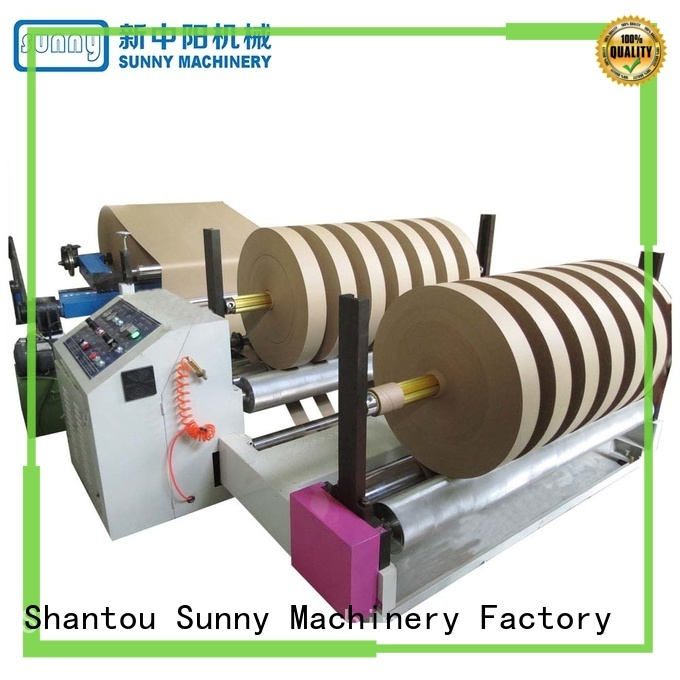 Sunny thermal slitting machines wholesale for sale