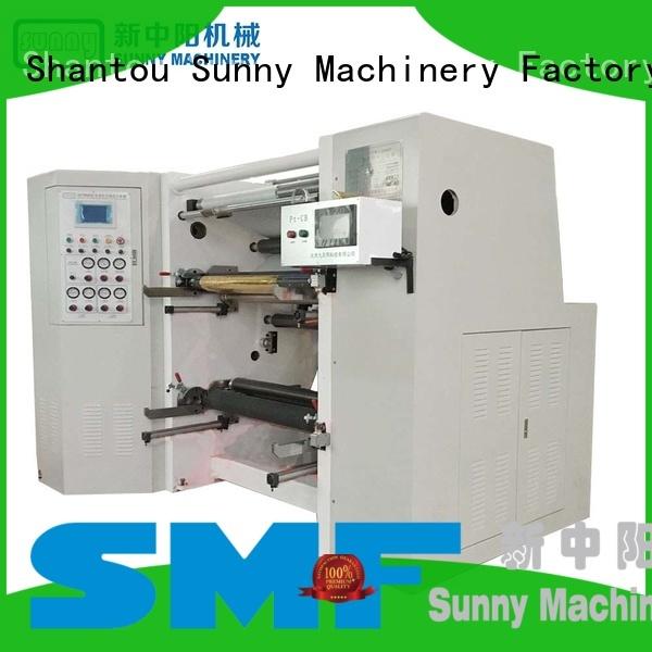 digital slitter rewinder stations manufacturer for factory