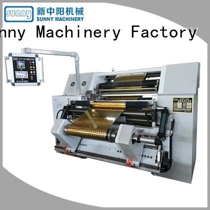 low cost slitting machines stations wholesale for factory