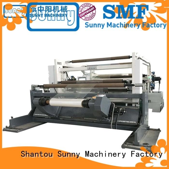 rewinder slitter machine rewind for sale Sunny