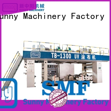 Sunny tb21600 extruder lamination machine manufacturer for protection film