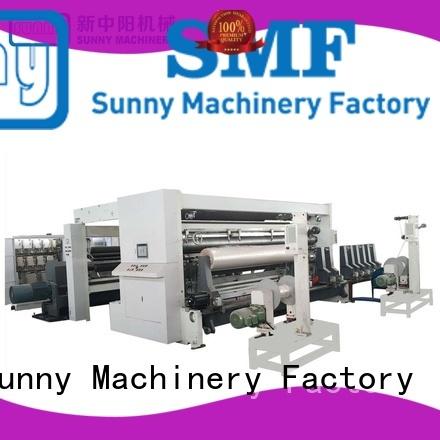 line slitter rewinder customized for sale Sunny