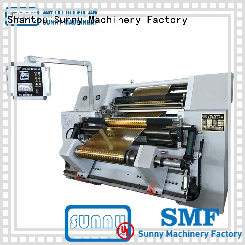 low cost rewinding machinery gantry supplier bulk production