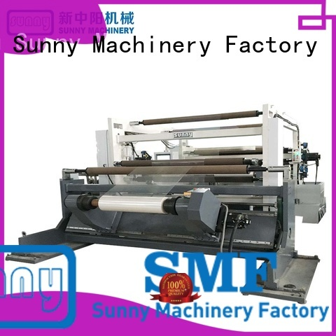 Sunny gdfq4500 rewind slitting machines wholesale at discount