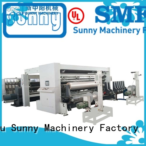 Sunny high quality slitter rewinder wholesale for sale