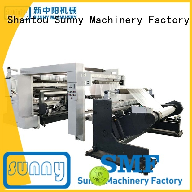 low cost slitting machines model manufacturer for sale