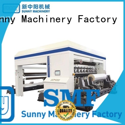 Sunny slitting and rewinding machine gantry wholesale at discount