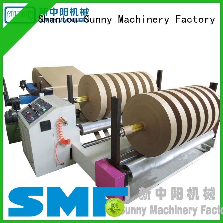 Sunny digital rewinder slitter wholesale for production