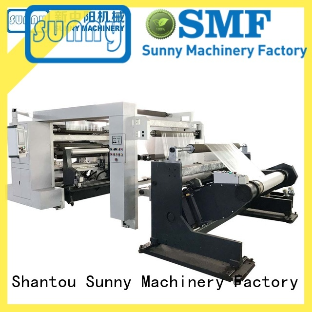 thermal rewinder slitter machine gdfq3500 manufacturer bulk production