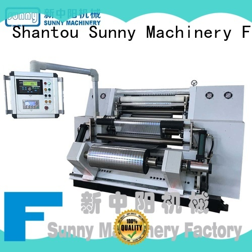 digital slitting and rewinding machine quality supplier at discount