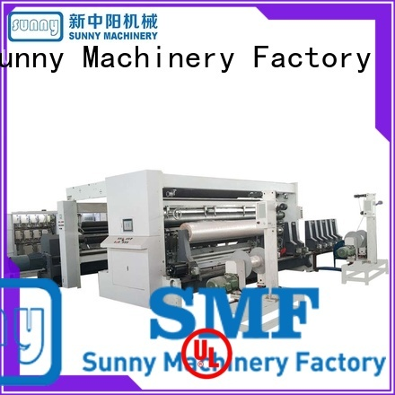 low cost slitting and rewinding machine gantry supplier at discount