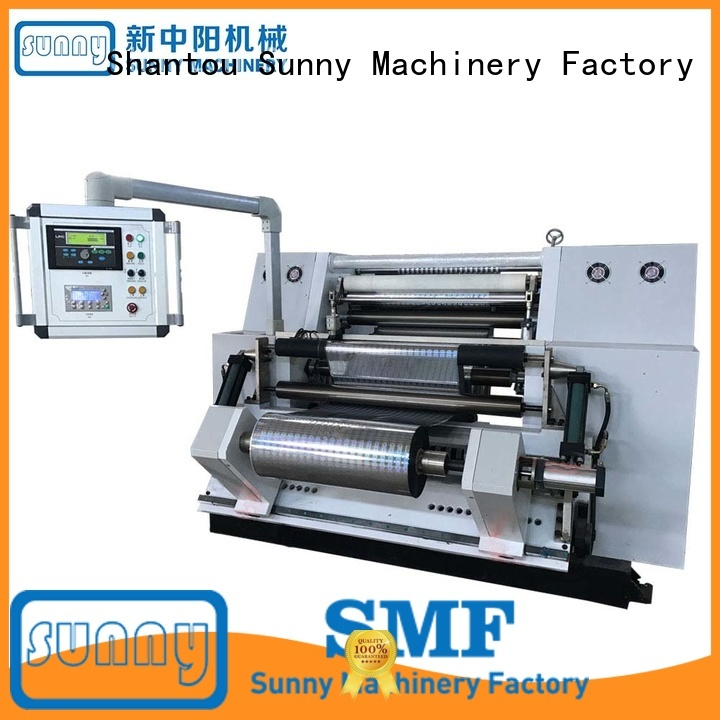 Sunny quality slitting machines wholesale for production