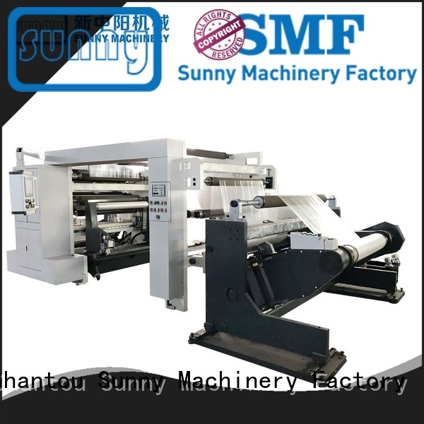 rewinding machinery gdfq4800 for sale Sunny