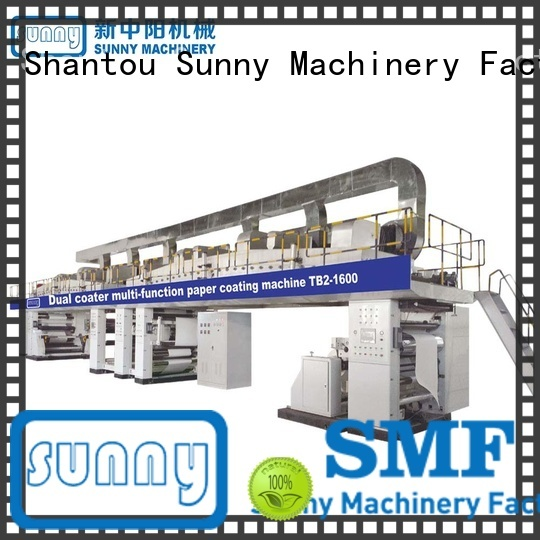 rewind extrusion laminating machine supplier for production