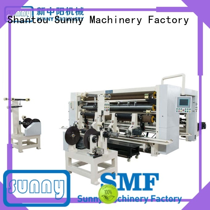 thermal slitting machines gantry customized bulk production