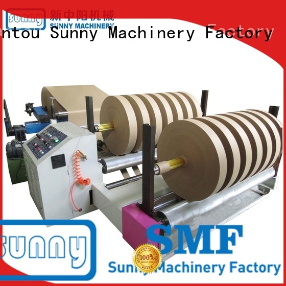 slitter machine supplier model for factory Sunny