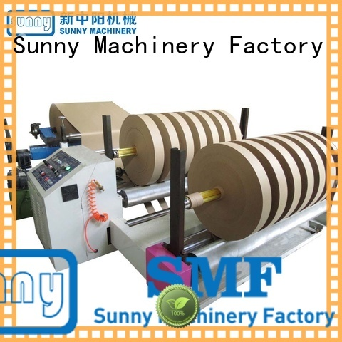 Sunny Sunny slitting machines manufacturer bulk production