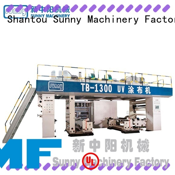 rewind extrusion coating machine tb1300 wholesale for factory