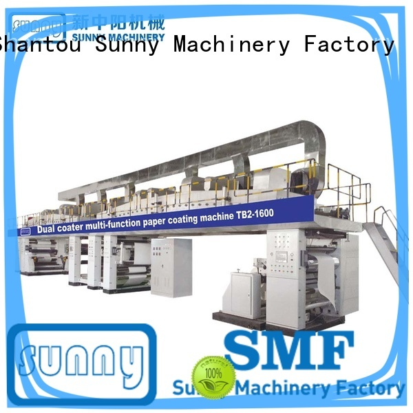 die extrusion coating machine wholesale for protection film Sunny