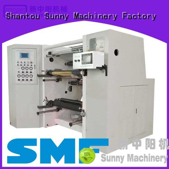 Sunny line slitting and rewinding machine manufacturer at discount