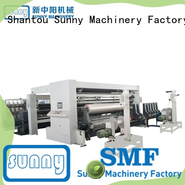 high quality slitting machines line manufacturer for sale