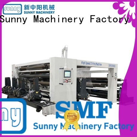 Sunny line slitting machines wholesale at discount