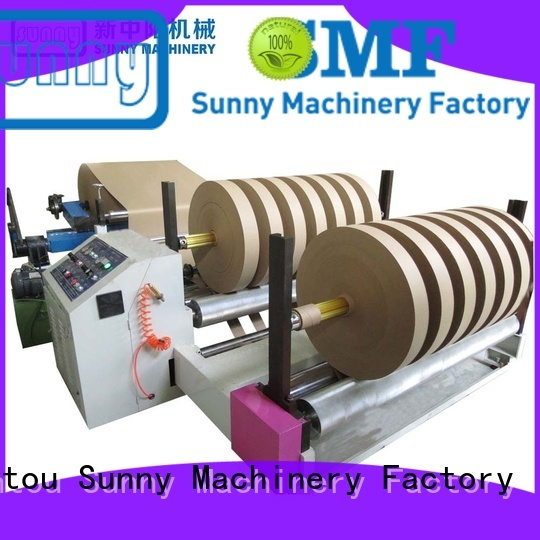 Sunny Sunny slitting rewinding machine wholesale at discount